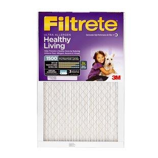 Filtrete 1500 Ultra Allergen Filter