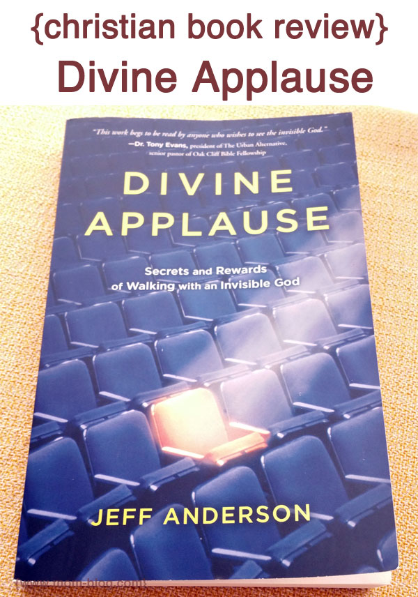 Divine applause review