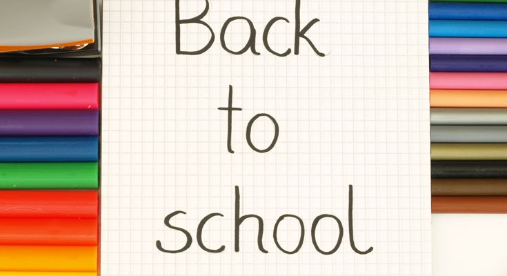 Guest Post: Back to School Organization