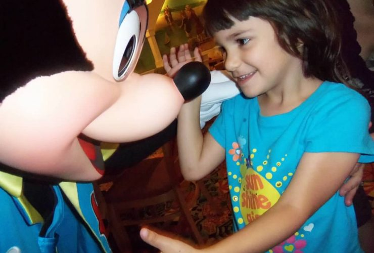 Disney World & Special Needs Kids