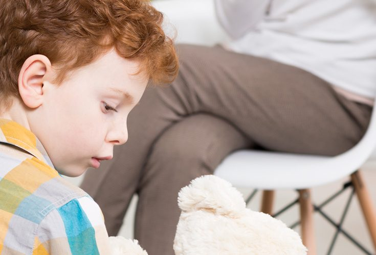 6 Things You Need to Cope with an Autism Diagnosis