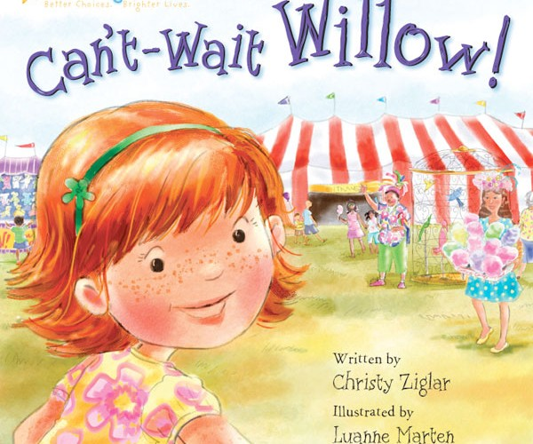 "Review: ""Can't Wait Willow""  #ad"
