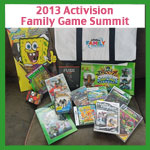A Christmas Blast with Activision