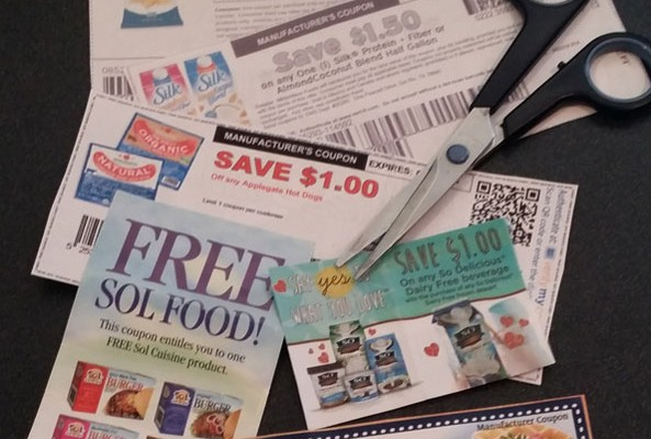 Healthy & Gluten Free Coupons, 3/20/15