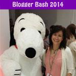 Blogger Bash 2014 #BBNYC #EAEvents