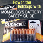 Battery Safety Guide So You Can  #PowerTheHolidays