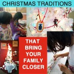 6 Frugal Christmas Traditions for Kids