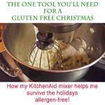 Have a Gluten Free Christmas