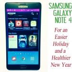 4 Ways the Samsung Galaxy Note 4 Rocks