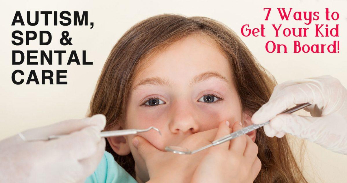 Autism & Dental care
