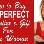 6 Tips on How to Buy a Valentine's Day Gift for Her