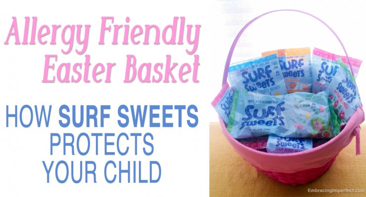 Allergy Friendly Candy for Your Holiday