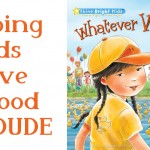 Kid's Book Review: Whatever Wanda by Christy Ziglar