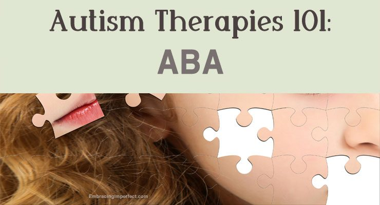 Autism Treatment Therapies 101: ABA