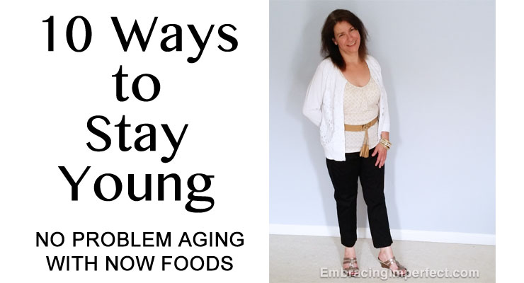 Ways to Stay Young