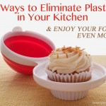 5 Ways to Eliminate Plastic in Your Home
