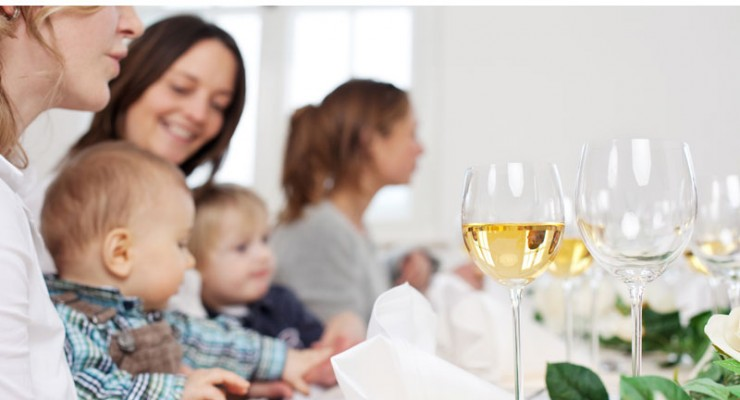 Eating Out With Your Kids: These Restaurants Get it RIGHT