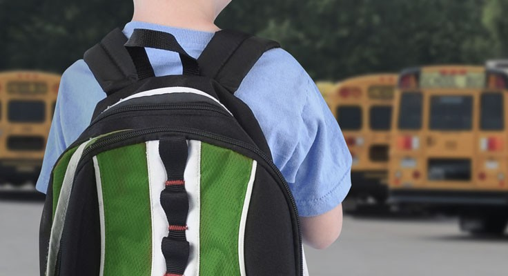 5 Steps to Helping Your Child With Special Needs Go Back to School
