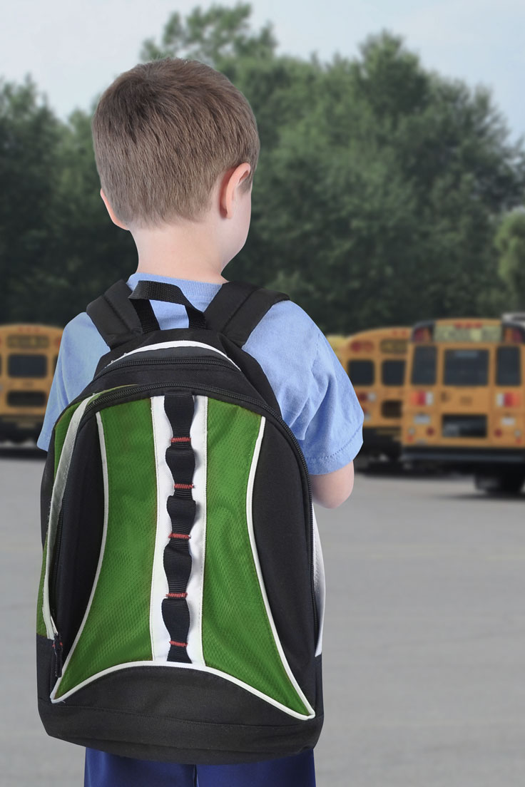 Helping your child with special needs back to school