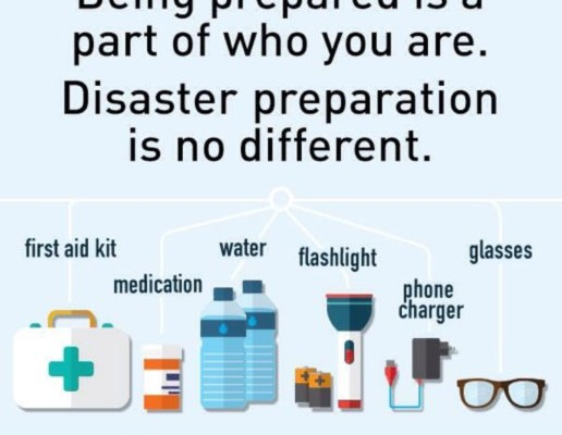 Disaster Planning for Kids with Special Needs