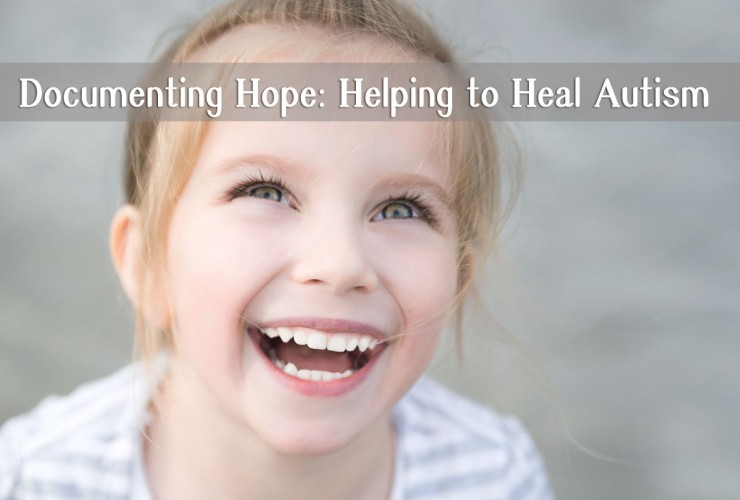 Documenting Hope: Healing Autism and Our Sick Kids