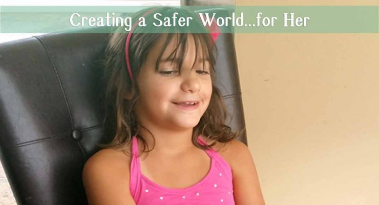 Creating a Baby-Safe World