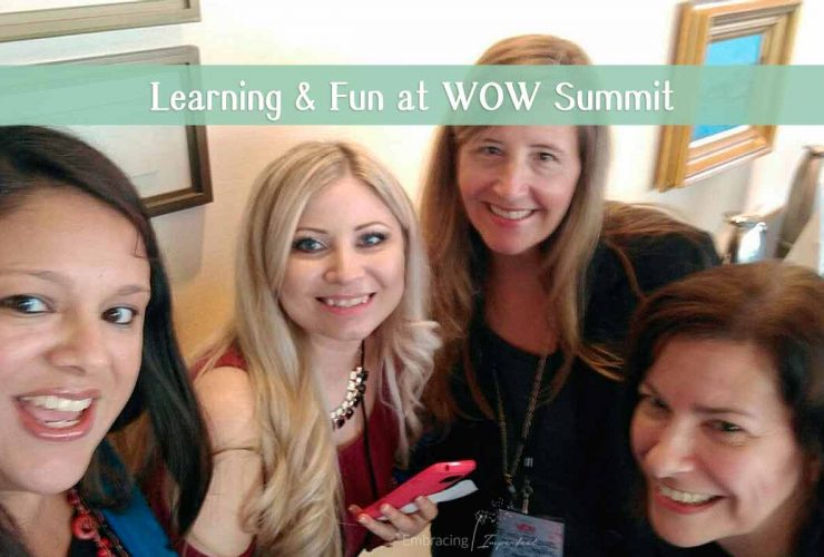 Why WOW Summit Is Perfect For Moms