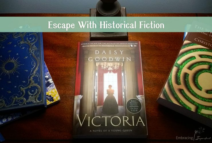 "Escape To Another Age of Politics: ""Victoria"" Book Review"