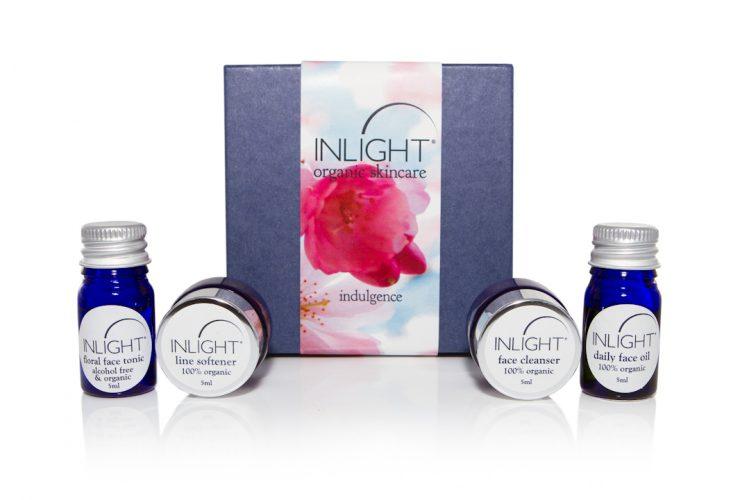 Giveaway: Organic Skincare!