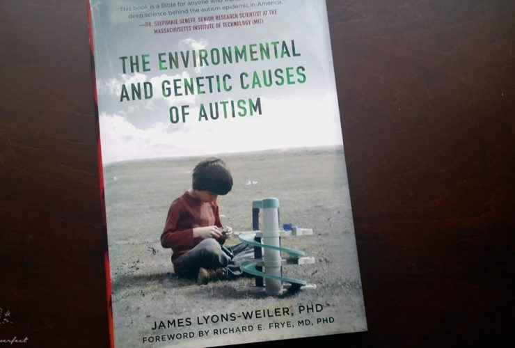 Do Vaccines Cause Autism? A New Book Examines The Latest Science