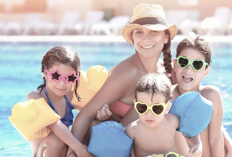 Non Toxic Sunscreen and Other Safe Products