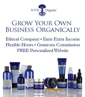 become a neil's yard remedies consultant