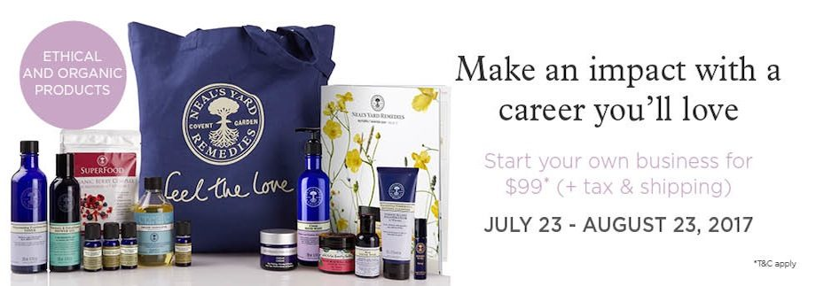 Cleaner, Safer Products from NYR Organic for $99