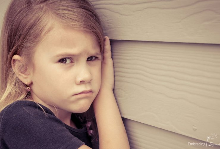 Five Tips for When You Can't Heal Your Child