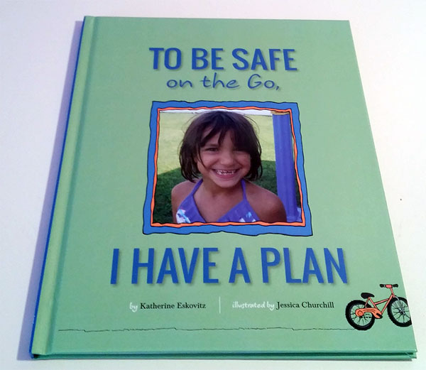 I have a plan cover page