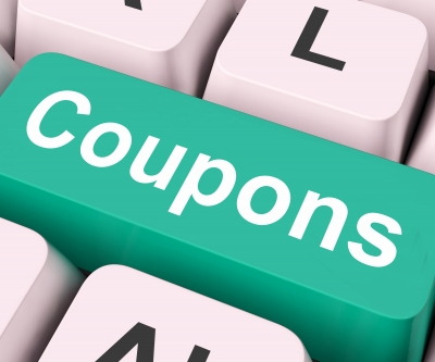 coupon key