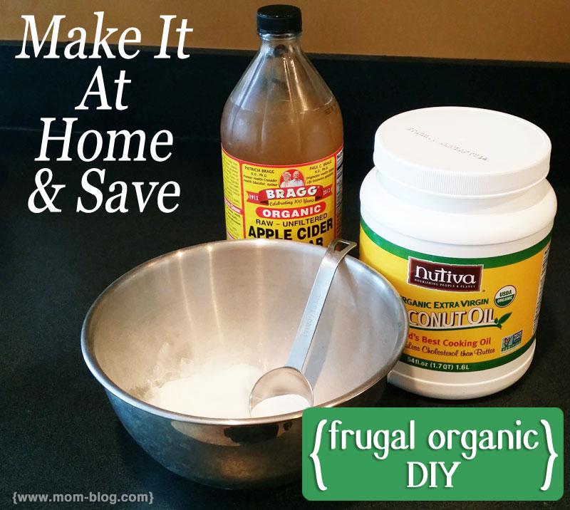 DIY-frugal