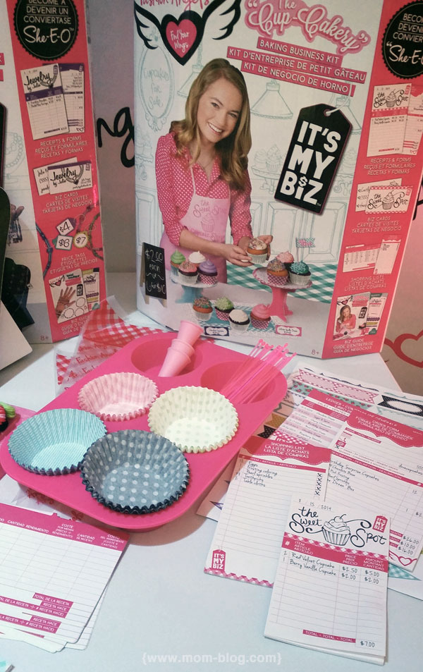 fashion angels cupcakes