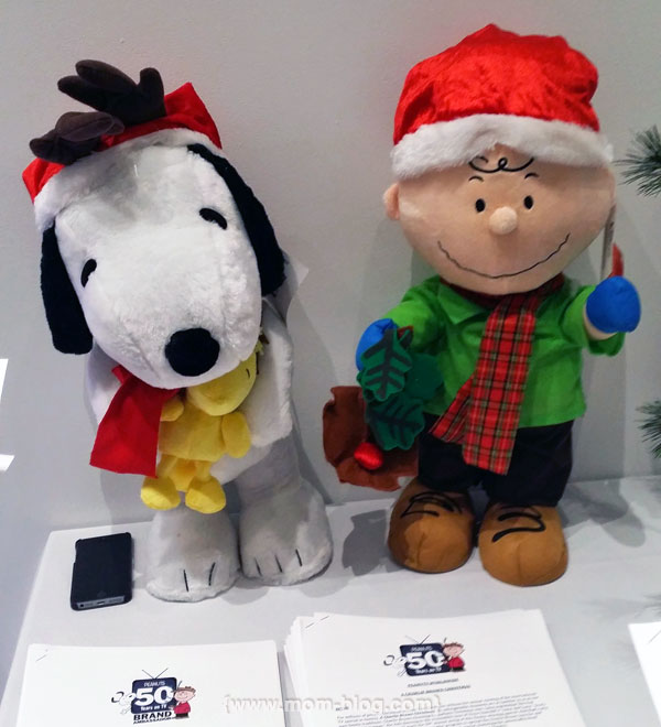 snoopy & charliebrown