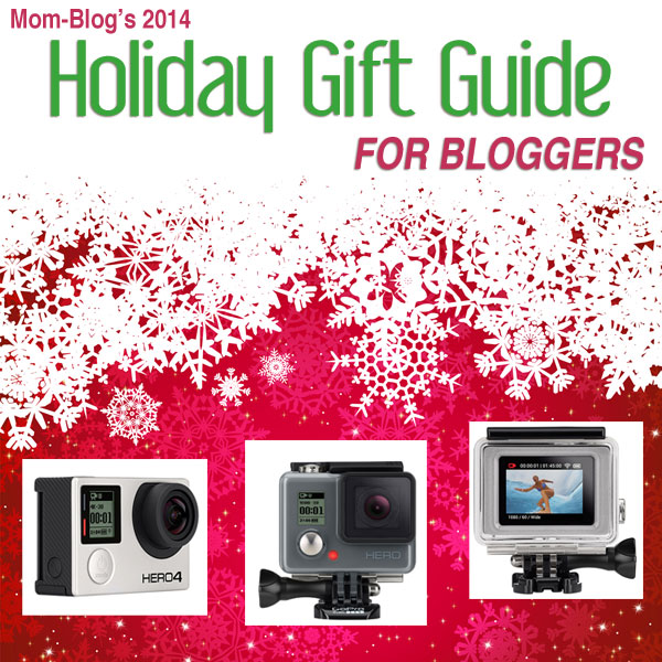 2014 holiday blogger gift guide