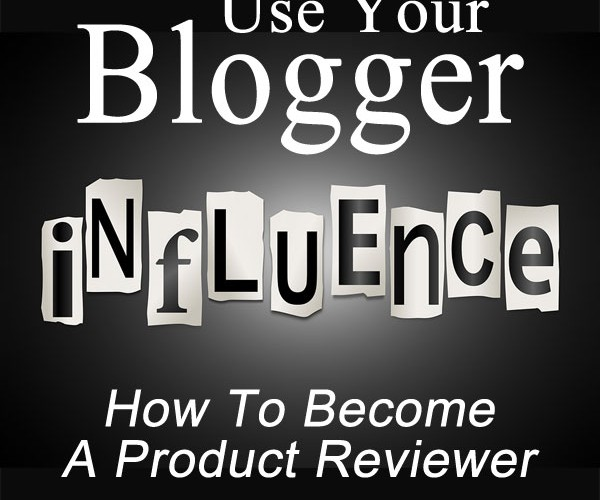 How to Become a Product Reviewer: My Story