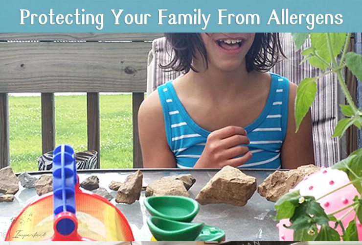 Sinus Allergy Relief For Your Family