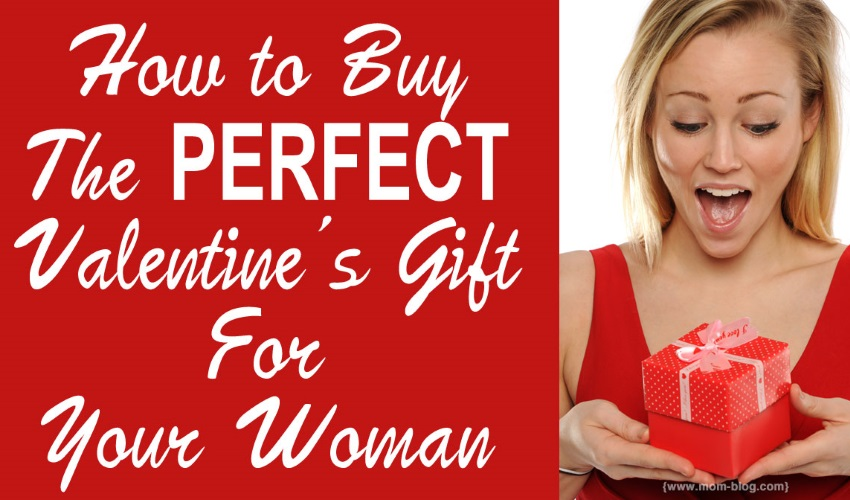 The best valentine 39 s day gifts for her 6 tips embracing for Great valentines gift for her