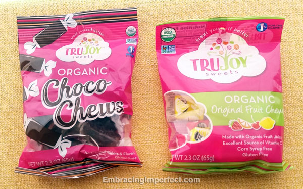 allergen free easter candy