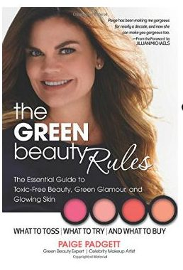 Green Beauty Giveaway
