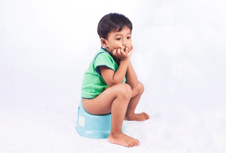 What Causes Constipation in Kids with Autism?