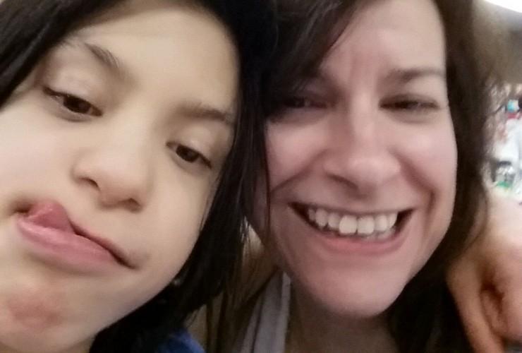 How Motherhood Made Me A Rebel
