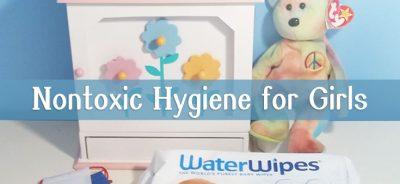 nontoxic baby wipes