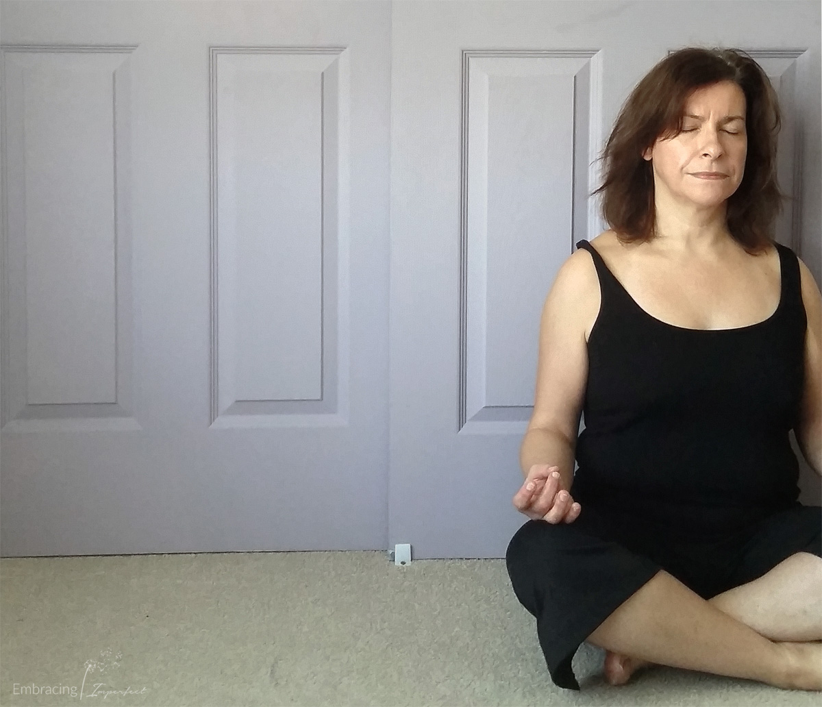 yoga for moms to destress and detox