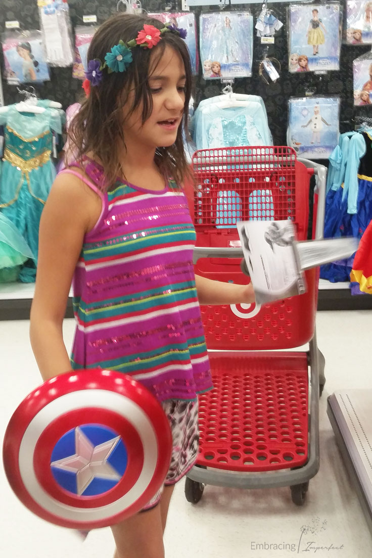 ways to empower your autistic daughter